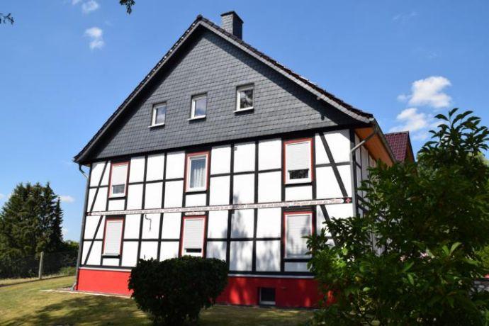 Vom Mehrgenerationenhaus über Spielparadies im Dachgeschoß sowie Arbeiten u. Wohnen unter einem Dach!