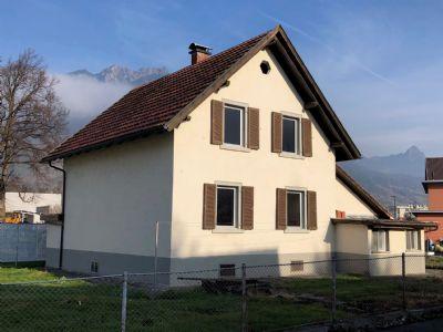 Bludenz Häuser, Bludenz Haus kaufen