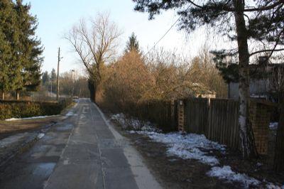 Bad Freienwalde Grundstücke, Bad Freienwalde Grundstück kaufen