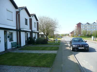 Ihr Nordsee-Feriendomizil auf Nordstrand - Ferienhaus ****