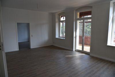 Wohnzimmer, Eingang SZ