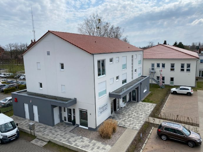 1-Zimmer-Apartment in Neuruppin
