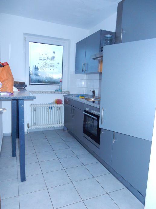 Sehr schöne 56 m² 2-Zimmer-Wohnung mit Balkon im Stade Wiepenkathen