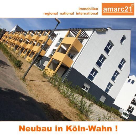 amarc21 - die besondere Wohnung für den Single oder das Paar !