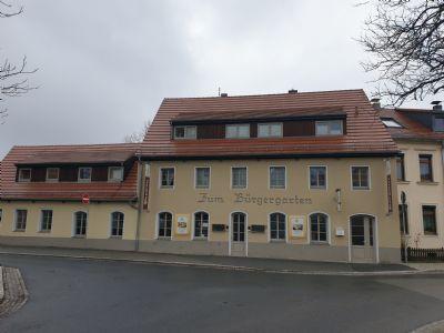 Radebeul Gastronomie, Pacht, Gaststätten