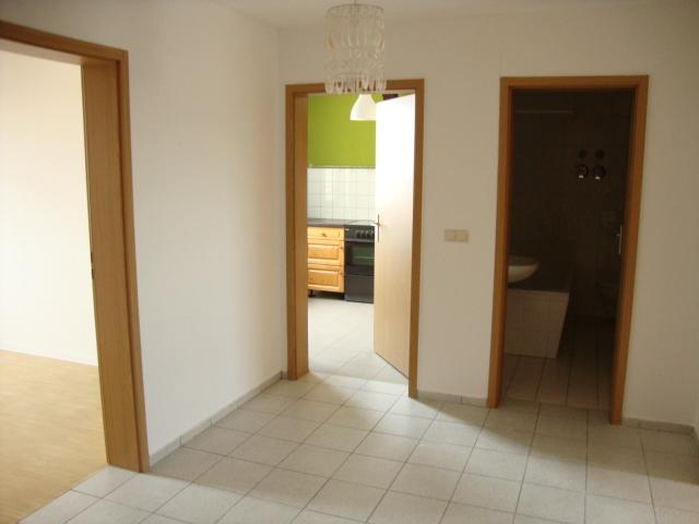 2-Zimmer-Wohnung in Stadtlage von Roßlau