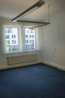 Teilansicht Büro ~ 27 m²