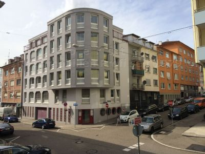 Foerster Immobilien  gute City Lage