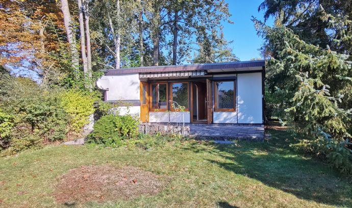 Wochenendhaus in Ostseenähe Rostock – Hinrichshagen, An der Hauerschneise 3