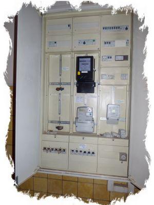 Elektroanlage