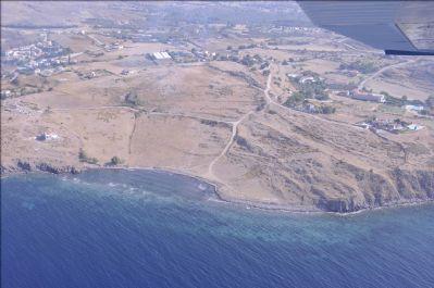 Inseln Bauernhöfe, Landwirtschaft, Inseln Forstwirtschaft