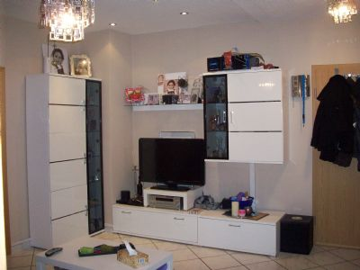 Bild 10: Whg 2 - Wohnzimmer