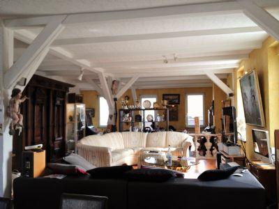 Wohnzimmer im 1.OG