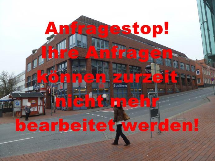 2-Zimmer-Wohnung, Stadtweg 20, Schleswig