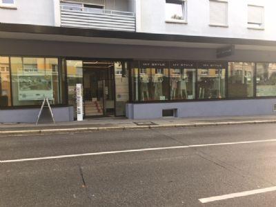 Rheinfelden (Baden) Ladenlokale, Ladenflächen