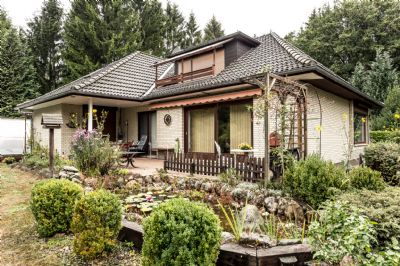 einfamilienhaus buchholz in der nordheide. Black Bedroom Furniture Sets. Home Design Ideas