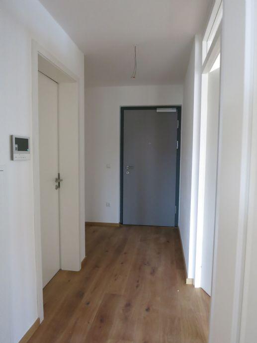 Komfortable Neubauwohnung Nähe Klinikum
