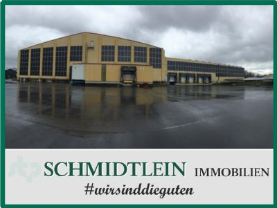 Bergrheinfeld Halle, Bergrheinfeld Hallenfläche