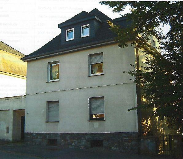 3-Zimmer-Wohnung in Arnsberg