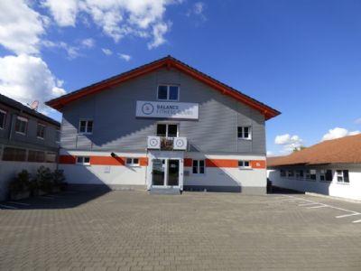 Uhldingen-Mühlhofen Industrieflächen, Lagerflächen, Produktionshalle, Serviceflächen