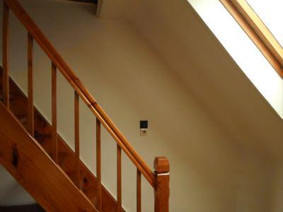 Bild 17 Aufgang Hausboder