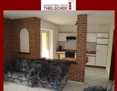 2 zimmer wohnung mit einbauk che und terrasse wahlweise m bliert terrassenwohnung geilenkirchen. Black Bedroom Furniture Sets. Home Design Ideas