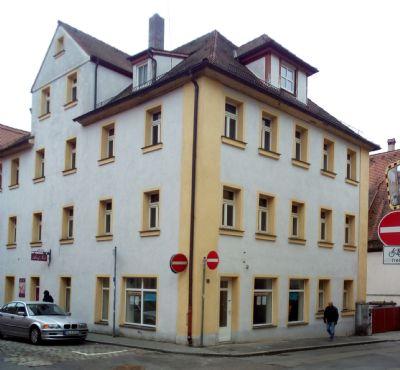 Schwabach Ladenlokale, Ladenflächen