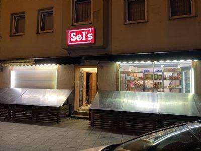Augsburg Ladenlokale, Ladenflächen