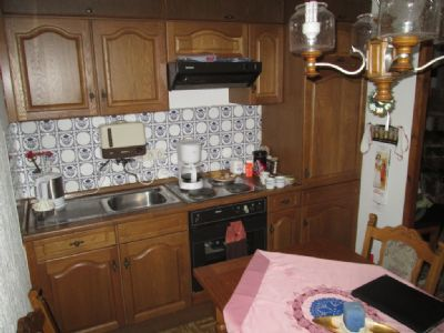 Küche incl.