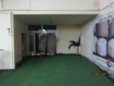 Laden-Eingang-innen