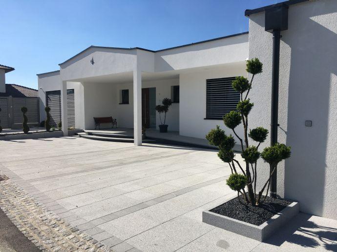 Gartenhäuser Exklusiv bezirk schärding: echte rarität: exklusive villa mit doppelgarage