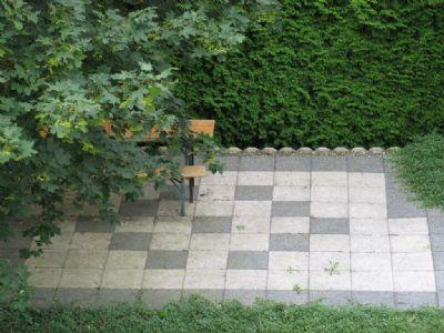 Garten...