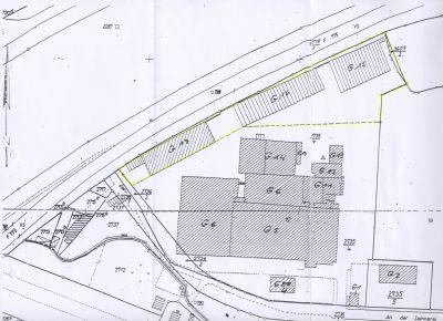 Glauchau Industrieflächen, Lagerflächen, Produktionshalle, Serviceflächen