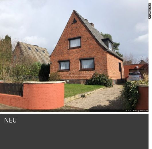 *** Siedlungshaus mit Vollkeller in ruhiger Lage mit separatem Bauplatz ***