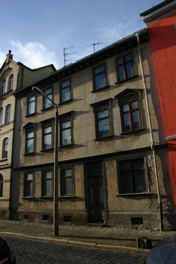 Sanierungsobjekt in der Innenstadt (Eigentumsanteil)