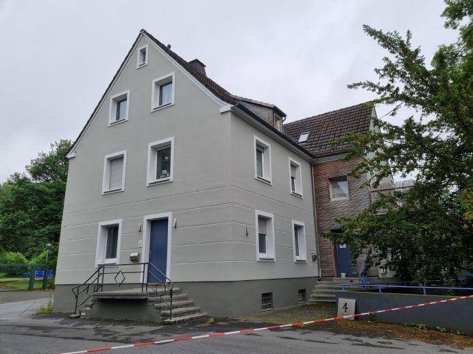 Attraktives Wohn-/Geschäftshaus