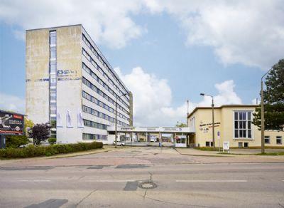 Brand-Erbisdorf Büros, Büroräume, Büroflächen