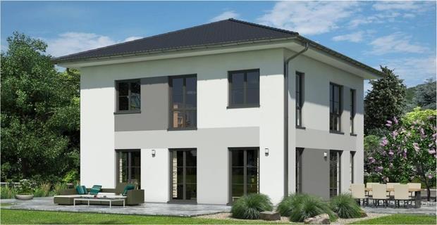 Bauen Sie Ihr Traumhaus in Kirchlengern selber !