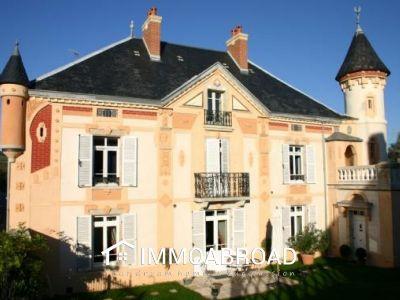Pouilly-en-Auxois Häuser, Pouilly-en-Auxois Haus kaufen