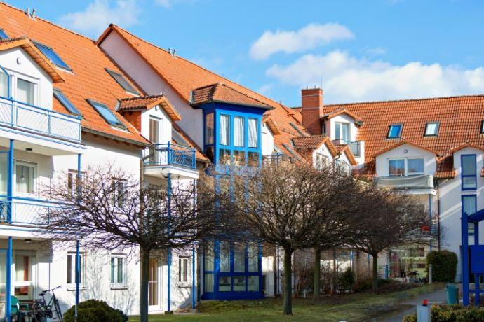 Für Kapitalanleger: renditestarke, schöne Maisonette-Wohnung! | Weitere Terrassen - & Etagenwohnungen in Seifertshain bei Leipzig insges. 48 Wohnungen