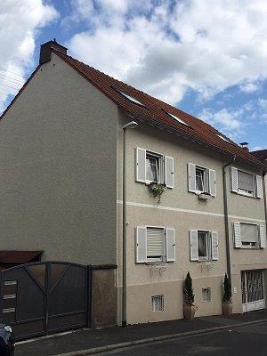 Schicke 3-4 Zimmerwohnung von Privat in Wi.-Naurod zu vermieten.