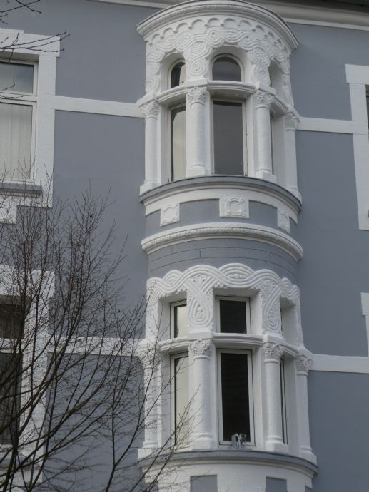 Top - Wohnung im Marienviertel von Oberhausen