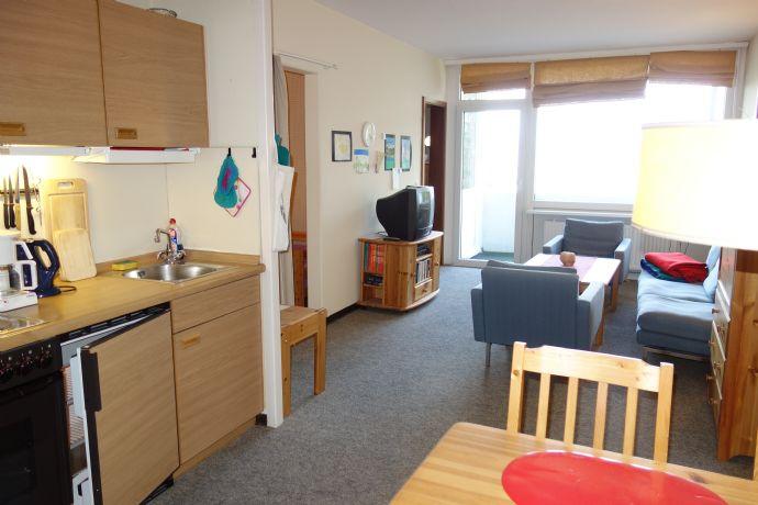 Appartement im Ferienpark Hahnenklee
