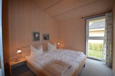 Schlafen 1 - Doppelbett