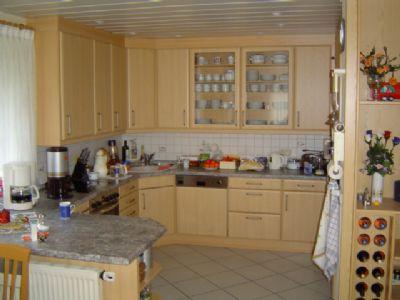 Küche in Betreiber-Wohnung