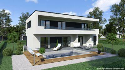 BH 200 Fuchs Baugesellschaft Garten