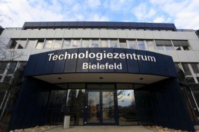 Technologiezentrum
