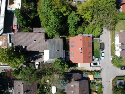 Baugrundstück für Doppel-, oder Einfamilienhaus in Vaterstetten