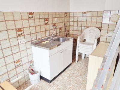 Küche Einliegerbereich