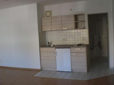 Miniküche WE 48